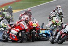 Photo of Fabio Quartararo Juara MotoGP Spanyol 2020, Marc Marquez Bernasib Sial