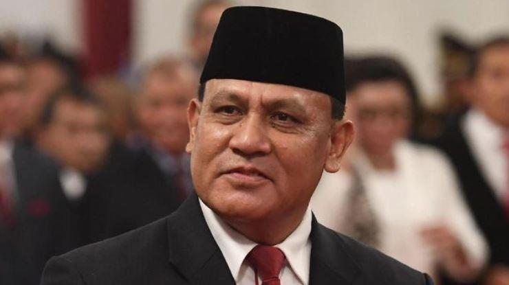 Photo of Istana Tegaskan Ketua KPK Firli Bahuri Harus Lepas Jabatan di Polri