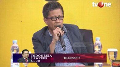 Photo of Merasa Pintar, Rocky Gerung Sebut Presiden Enggak Ngerti Pancasila