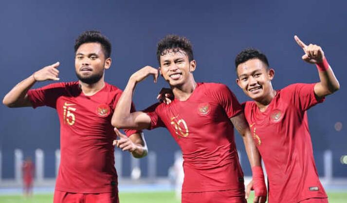 Photo of Menanti Sejarah Emas Sepakbola Indonesia Terulang di Sea Games 2019