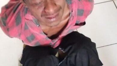 Photo of Polisi Ringkus 4 Pencuri Sembako di Masa Pandemi Corona