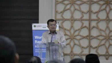 Photo of Begini Kata JK soal Gerakan Ekonomi Umat Melalui Masjid