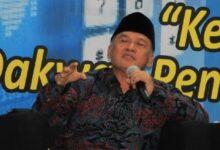 Photo of Soal Larangan Ucapan Natal, Muhammadiyah: Perbedaan Itu Ada, Karena Kita Bhinneka Tunggal Ika