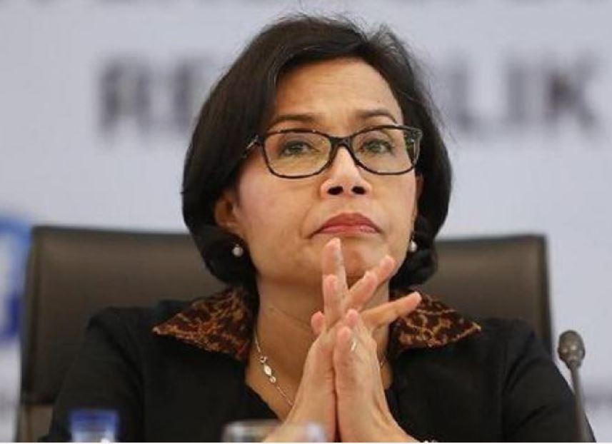 Photo of PNS Terancam Tak Menerima THR dan Gaji ke-13, Begini Pertimbangan Sri Mulyani
