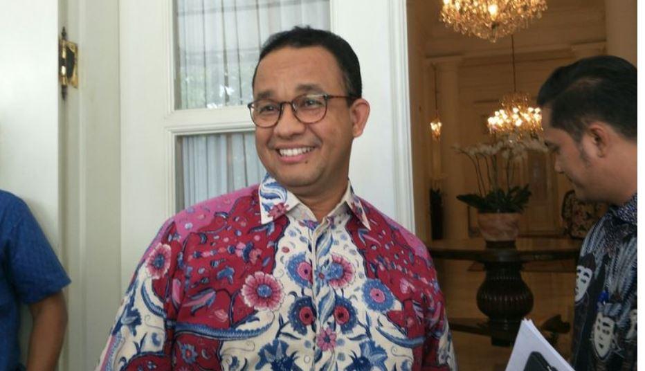 Photo of Raih Sustainable Transport World 2020, Anies: Penghargaan Terbesar dari Warga Jakarta