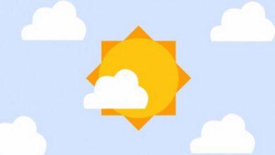 Photo of Ini Aplikasi dari Android Untuk Melihat Cuaca