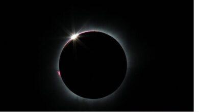 Photo of Tahun 2020-2100 Ada 13 Gerhana Matahari Hiasi Langit Indonesia