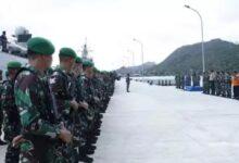 Photo of China Mulai Obok-obok Kedaulatan RI, Bupati Natuna Sepakat dengan TNI dan Menhan Prabowo Himpun Kekuatan Besar