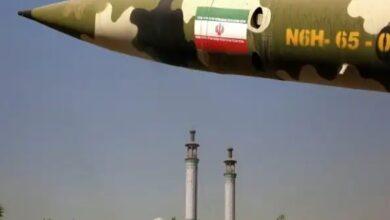 Photo of Usai Lebur Akibat Bombardir Iran, AS Siap Balas dengan Rudal Patriot