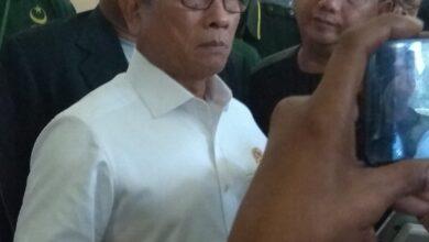 Photo of Ini Penjelasan Moeldoko soal Video Jokowi Marahi Menteri Baru Dirilis