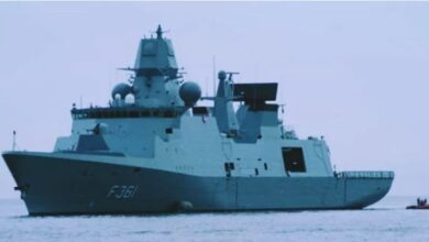 Photo of Ini Kapal Perang yang Diincar Luhut dan Prabowo untuk Amankan Laut Natuna