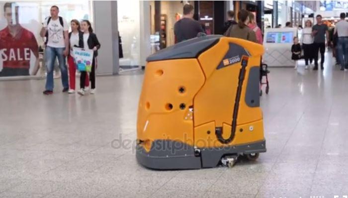 Photo of Outsourcing Gunakan Robot Gantikan Peran Manusia