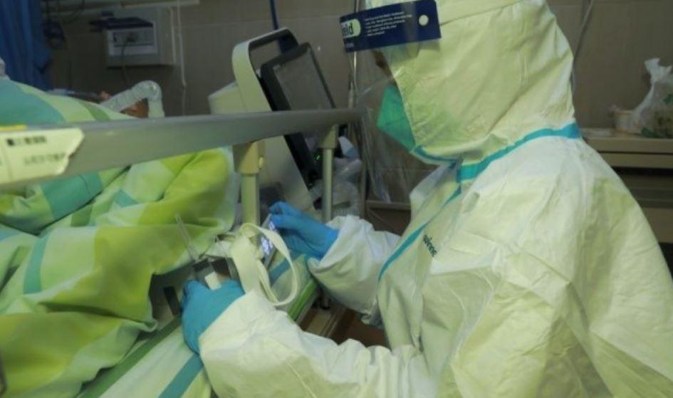 Photo of Ilmuwan dari Wuhan Peringatkan Pemilik Golongan Darah A Rentan Virus Corona