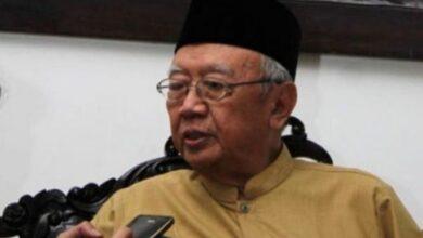 """Photo of Kabar Duka, KH Salahuddin Wahid """"Gus Solah"""" Wafat di RS Jantung Harapan Kita"""