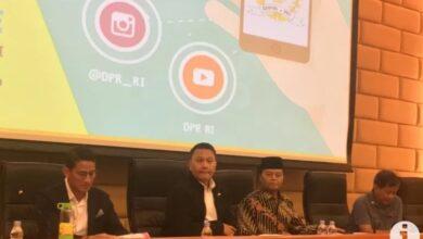 Photo of PKS Undang Sandiaga Uno dan Rocky Gerung ke DPR Bahas Strategi Oposisi