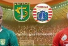 Photo of Live Streaming Piala Gubernur Persebaya VS Persija Sore Ini