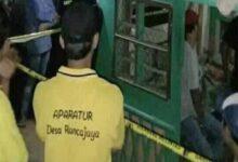 Photo of Usai Digagahi, PSK Ditemukan Tewas Tanpa Busana di Warung Remang-remang