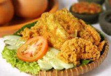 Photo of Cara Membuat Ayam Goreng Kremes Sederhana Yang Maknyus