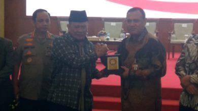 Photo of Berikan Sambutan Seminar DPD RI, LaNyalla Inginkan Pembangunan Cepat Tanpa Melanggar Hukum