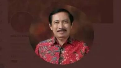 Photo of Rektor UIC Sebut Pengkritik Gubernur Anies Langgar PSBB Total adalah 'Dungu'