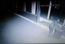 Photo of Penjahat Kambuhan, Tiga Kali Curi Kotak Amal Masjid Akhirnya Berhasil Dibekuk Polisi