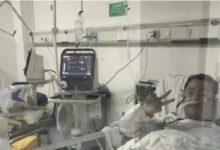 Photo of Kisah Haru, Dokter Wuhan Yang Tunda Pernikahan Hingga Akhirnya Meninggal Karena Virus Corona