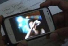 Photo of Selebgram Pembuat Video Tik Tok Berkonten Asusila yang Diamankan Pihak Berwajib