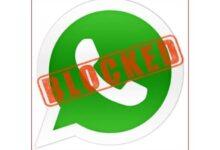 Photo of Jangan Putus Asa, Begini Cara Kirim ke Pesan Kontak WhatsApp yang Telah Memblokir Anda