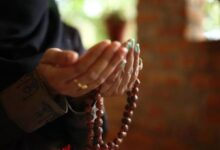 Photo of Doa Untuk Kemudahan Mendapatkan Jodoh