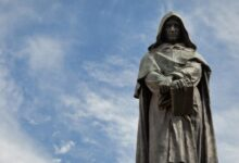 Photo of Giordano Bruno, Seorang Martir Ilmu Pengetahuan