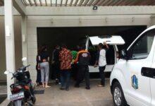 Photo of Jangan Kaget, Segini Biaya Pemakaman Ashraf Sinclair di Sandiego Hills