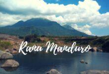 Photo of Ini Dia Ranu Manduro, Objek Wisata yang Sedang Viral di Mojokerto