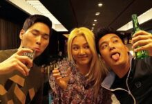 Photo of Hyoyeon Girl's Generation Mengaku Senang Ngobrol Bareng Boy William