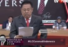 Photo of Dituduh Gunakan Narasumber Palsu, Ini Penjelasan TV One