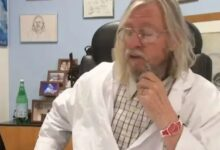 Photo of Penelitian Berbuah Hasil, Profesor Gondrong Ini Temukan Obat Corona