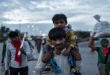 Photo of Lockdown di India Berujung Bagi Penderitaan Rakyat Miskin