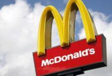 Photo of Mulai Besok 1 April 2020 McDonalds Tak Layani Makan di Tempat