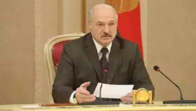 Photo of Presiden Belarusia Tak Mau Lockdown Malah Anjurkan Warga Minum Vodka Untuk Sembuhkan Corona