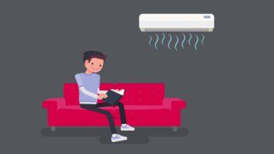 Photo of Benarkah Ruangan Ber-AC Tingkatkan Risiko Terpapar Corona?
