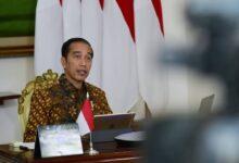 Photo of Jokowi Bantah Napi Koruptor akan Dibebaskan Terkait Corona
