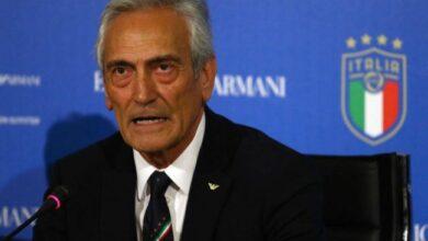 Photo of Virus Corona Sebabkan Krisis Keuangan, FIGC Minta Bantuan Pemerintah Italia