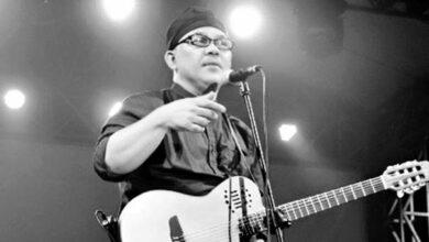 Photo of Chord Gitar Lirik Lagu Rindu Aku Rindu Kamu –  Doel Sumbang & Nini Carlina