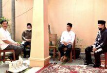 Photo of Cerita Tentang Keramahan dan Ketegaran Jokowi di Tengah Duka