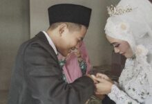 Photo of Mantan Penyanyi Cilik Tegar Ungkap Alasan Menikah di Usia Muda