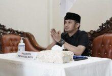 Photo of Hasil Swab Nyatakan Positif, Wali Kota Palangka Raya OTG Corona