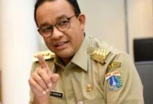 Photo of Gubernur Anies Terapkan Ganjil-Genap Bagi Motor Pada Masa Transisi
