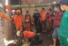 Photo of Heboh, Satu Keluarga di Bondowoso Tewas Terjatuh ke Septic Tank Sedalam 20 Meter
