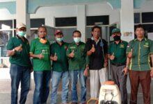 Photo of Wali Kota Apresiasi DPC PBB Kota Bima Berantas Covid -19 Disejumlah Masjid dan Musalah