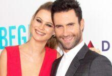 Photo of Penyanyi Adam Levine Diancam Ditonjok Istri Jika Ingin Tambah Anak