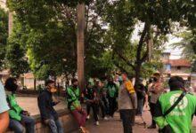 Photo of Polres Jakarta Barat Berikan Makan dan Minum Gratis di Warteg, Pengemudi Ojol Ucapkan Alhamdulillah Terima Kasih Banyak